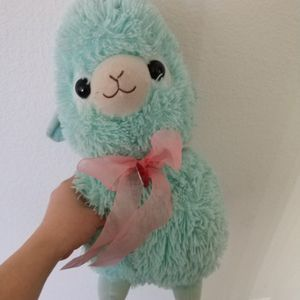 Anime Alpaca Plushie for Sale in Tijuana, MX