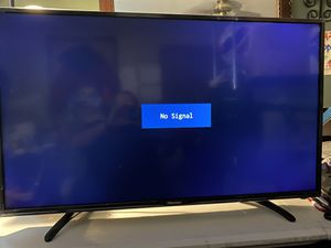 Hinsense tv 40inch tv for Sale in Tempe, AZ