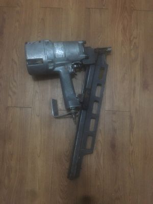 Nail gun for Sale in Houston, TX
