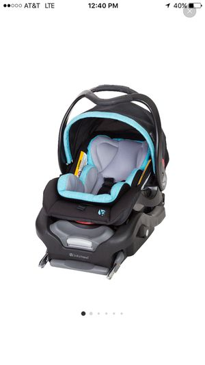 Car seat with base for Sale in Belton, TX