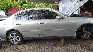 2003 Infinity G35 parts car for Sale in St. Louis, MO
