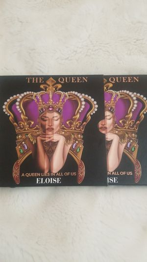 The queen eloise palette eyeshadow for Sale in San Jose, CA