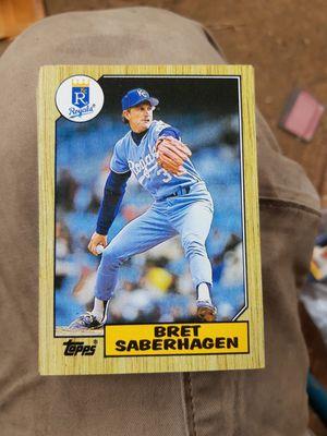 1980s 30 baseball cards. for Sale in Millbrook, AL