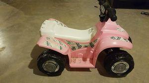 girls mossy oak battery four wheeler for Sale in Laddonia, MO