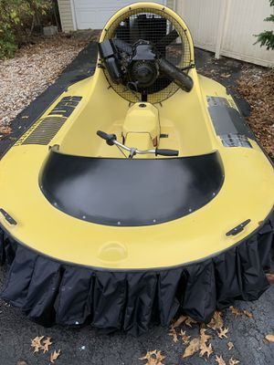 Hovercraft for Sale in PA, US