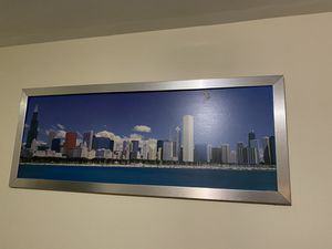 Chicago frame for Sale in Addison, IL