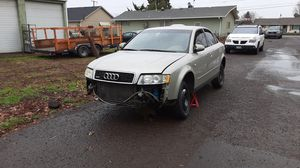 Audi a2 2002 parts for Sale in Woodburn, OR