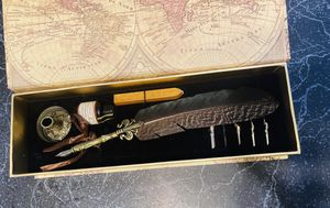 The Writing Collection Calligraphy Set for Sale in Gilbert, AZ