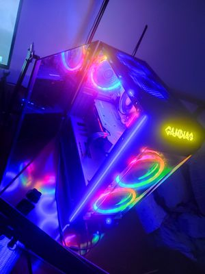 Gaming Cpu for Sale in West Covina, CA