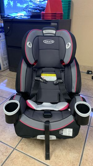 Graco 4ever car seat for Sale in Rancho Cucamonga, CA