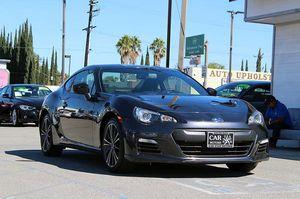 2016 Subaru BRZ Premium Coupe for Sale in Los Angeles, CA