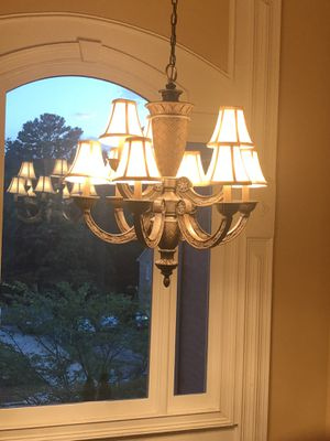 Chandelier For Sale for Sale in Snellville, GA