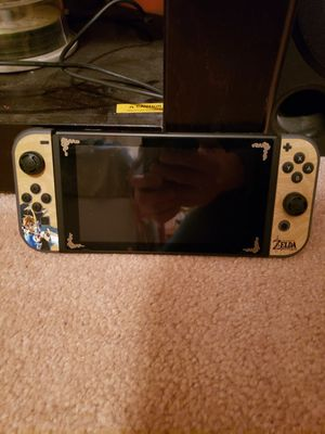 Nintendo Switch console for Sale in Fresno, CA