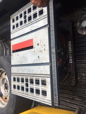 Table saw craftsman for Sale in Hapeville, GA