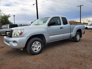 2006 Toyota Tacoma for Sale in Phoenix, AZ