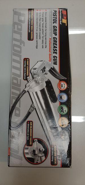 grease gun for Sale in Riverbank, CA
