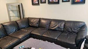 9' sectional. No rips no tears for Sale in San Ramon, CA