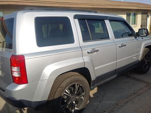 2013 Jeep Patriot Turbo for Sale in Phoenix, AZ