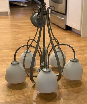 Chandelier for Sale in Chelmsford, MA