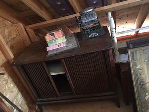 Wooden hutch for Sale in Brick, NJ