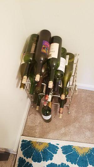 Wine bottles for Sale in Marietta, GA