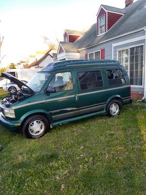 97 GMC Safari 4.3 for Sale in Richmond, VA