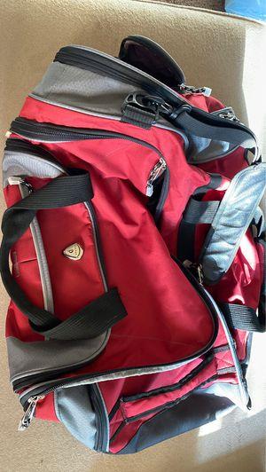 Calpak duffle bag for Sale in Costa Mesa, CA
