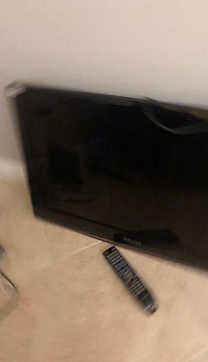 Samsung 32 in for Sale in Corona, CA