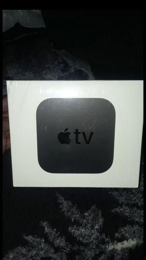 Apple TV 4k 64gb for Sale in Las Vegas, NV