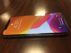 iPhone X for Sale in Federal Way, WA