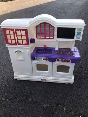 Kids play kitchen for Sale in Bloomfield, NJ