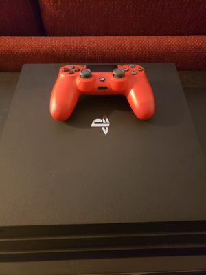 PS4 Pro 500GB for Sale in Miami, FL