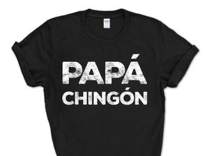 Custom Shirts for Father's Day for Sale in Delhi, CA