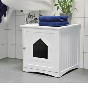 Cat Litter Hider Furniture for Sale in Hollywood, FL