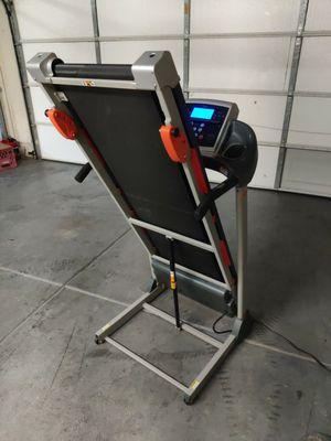 Health & Fitness Folding Treadmill for Sale in Chandler, AZ