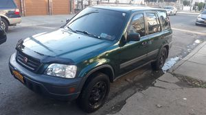 99 Honda CRV for Sale in Queens, NY