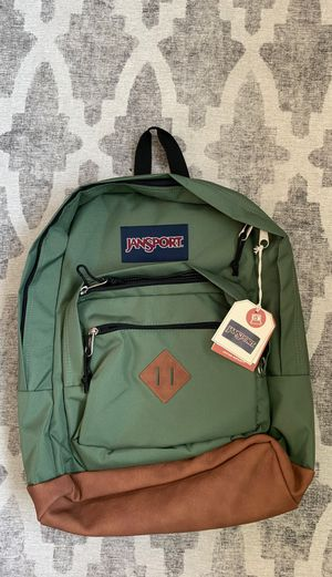 jansport backpack - new for Sale in Westminster, CO