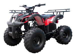T force mid size 125cc atv for Sale in Arlington, TX