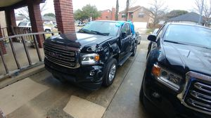 Parting out GMC Canyon for Sale in San Antonio, TX