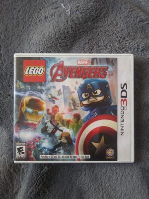 Lego marvel avengers for Sale in Cypress, CA
