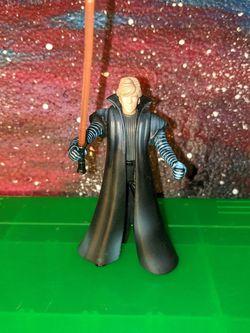 Star Wars Rare Action Figure Luke Skywalker Dark Horse Comics Dark Empire Comics for Sale in Tigard,  OR