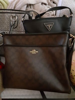 Coach purse for Sale in Waterford Township, MI