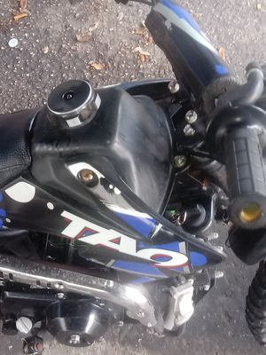 Tao dirt bike for Sale in Austin, TX