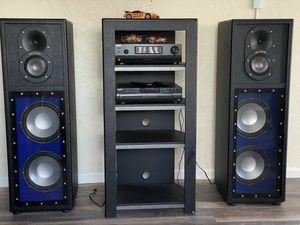 Sony stereo for Sale in Menlo Park, CA