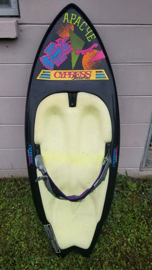Cypress Gardens Knee Board for Sale in St. Pete Beach, FL