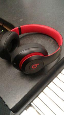 Beats studio 3 wireless headset for Sale in Everett,  WA