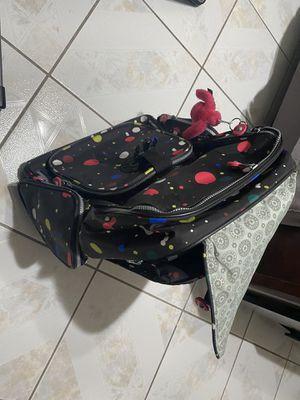Kipling rolling book bag for Sale in Miami, FL