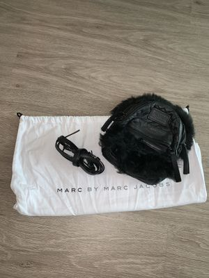 MARC BY MARC JACOBS BLACK BAG LIKE BRAND NEW for Sale in Chandler, AZ