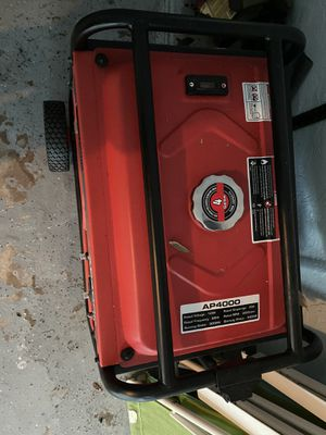 Generator for Sale in New Port Richey, FL