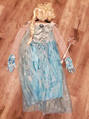 PRINCESS ELSA FROZEN SET for Sale in Pasadena, CA